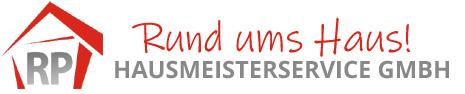RP Hausmeisterservice rund ums Haus GmbH – Ihr Partner in Offenbach und im Rhein-Main-Gebiet